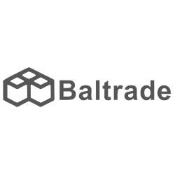 logo Baltrade