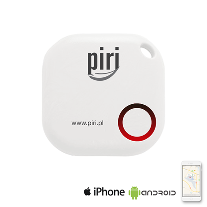 Lokalizator GPS Bluetooth
