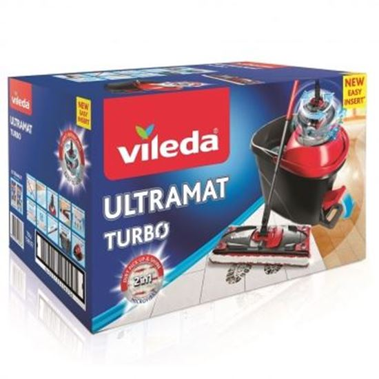 Mop Ultramat Turbo