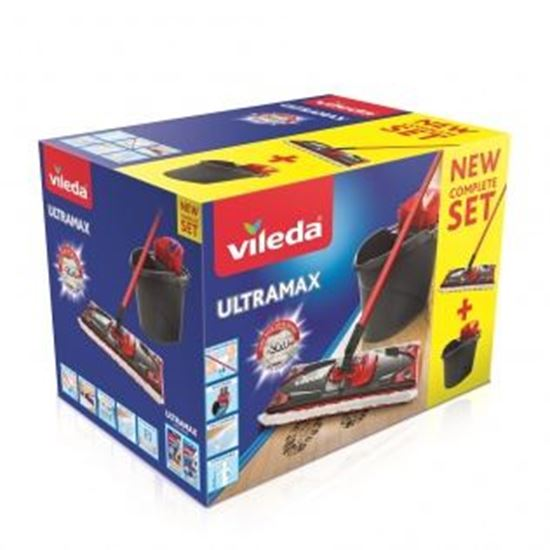 UltraMax BOX