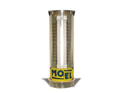 Lampa Owadobójcza 350 m2 Wiatrakowa MO-EL Turbine
