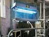 Lampa Owadobójcza 430 m2 MO-EL CRI CRI 307A