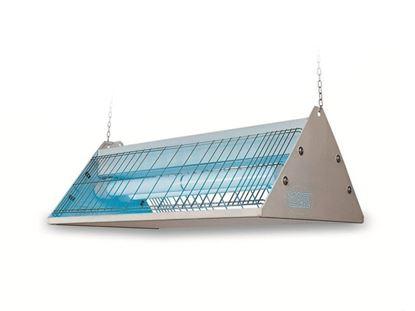 Lampa Owadobójcza 800 m2 Lepowa Mo Stick 397