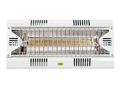 Promiennik Hathor 791LG 2000W IP55 Biały