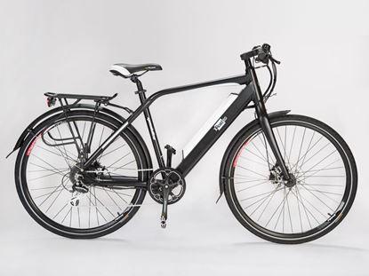 X-Road 2.0 S / bateria 13 Ah GEOBIKE rower elektryczny szosowy