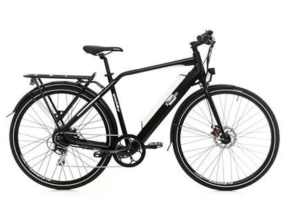 X-Road 2.0 / bateria 13 Ah GEOBIKE rower elektryczny szosowy
