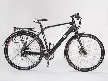X-Road 2.0 S / bateria 14.5 Ah GEOBIKE rower elektryczny szosowy