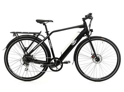 X-Road 2.0 / bateria 14.5 Ah GEOBIKE rower elektryczny szosowy