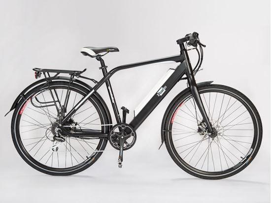 X-Road 2.0 S / bateria 10.4 Ah GEOBIKE rower elektryczny szosowy