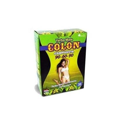 Yerba Mate Colon 90-60-90 500g