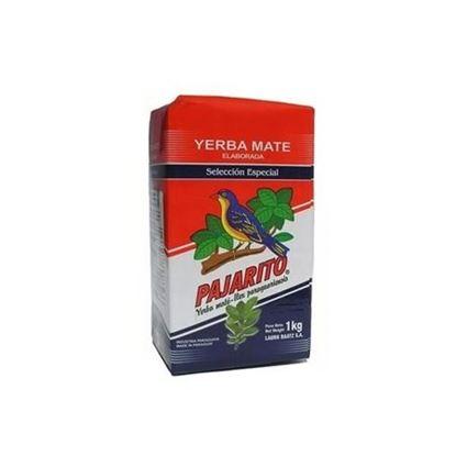 Yerba mate Pajarito Seleccion Especial 1kg - MEGA
