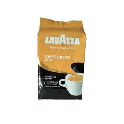 Kawa ziarnista Lavazza Dolce Crema 1kg