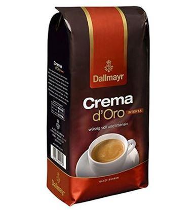 Kawa ziarnista Dallmayr Crema d'Oro Intensa 1kg