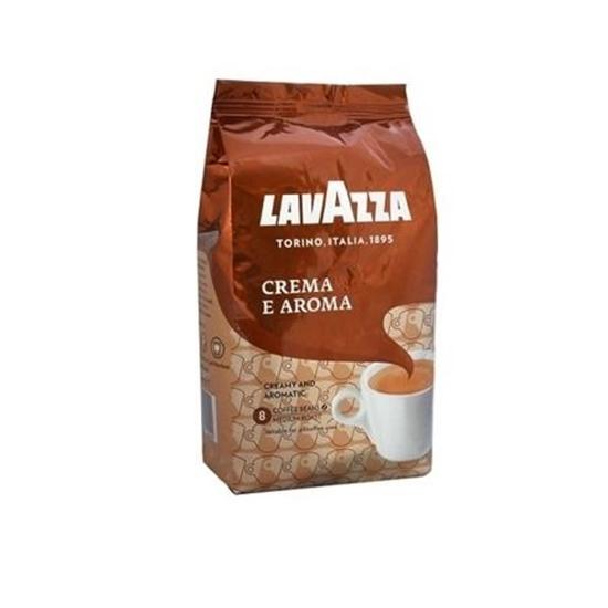 Kawa ziarnista Lavazza Crema e Aroma 1kg