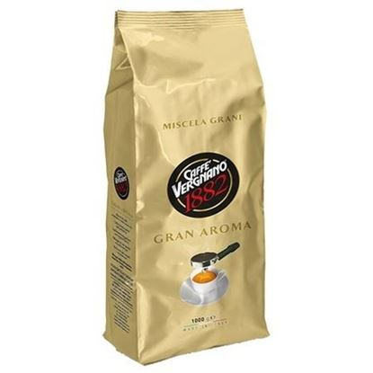 Kawa ziarnista Vergnano Gran Aroma 1kg