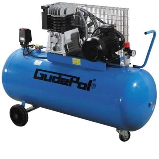 Kompresor tłokowy Gudepol GD 59-270-650