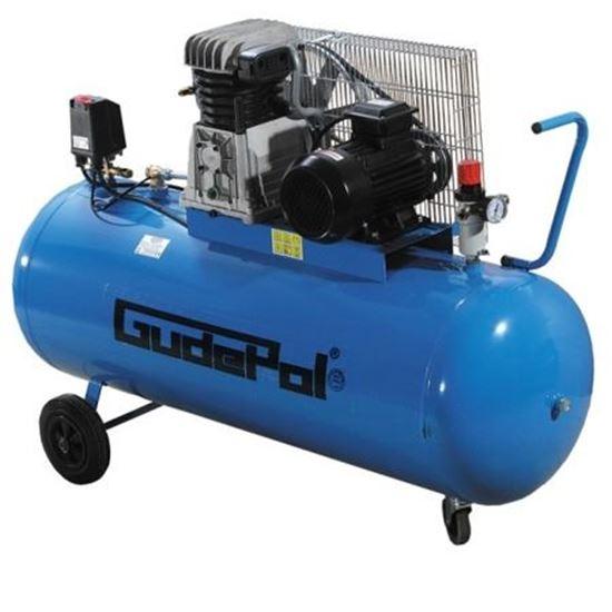 Kompresor tłokowy Gudepol GD 49-270-515-B