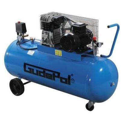 Kompresor tłokowy Gudepol GD 28-150-350 / 400V
