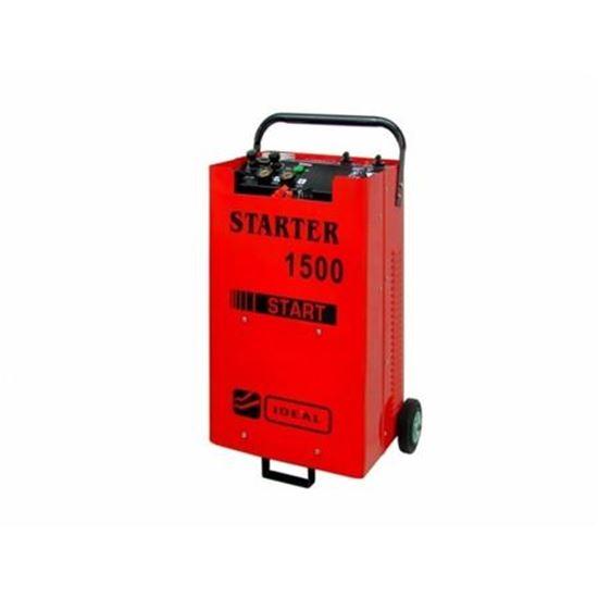 Prostownik do ładowania akumulatorów Ideal STARTER 1500