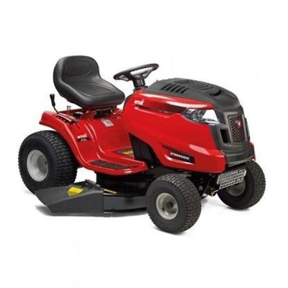 Traktorek ogrodowy MTD OPTIMA LG 165 H