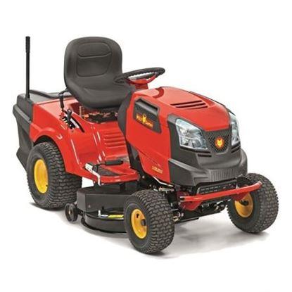 Traktorek ogrodowy WOLF-Garten 105.180 H