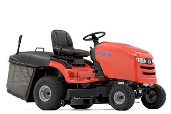 Traktorek ogrodowy Simplicity Regent SRD100