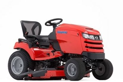 Traktorek ogrodowy Simplicity Broadmoor