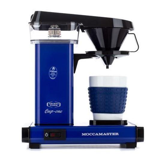 Ekspres przelewowy Moccamaster Cup-One Coffee Brewer Royal Blue