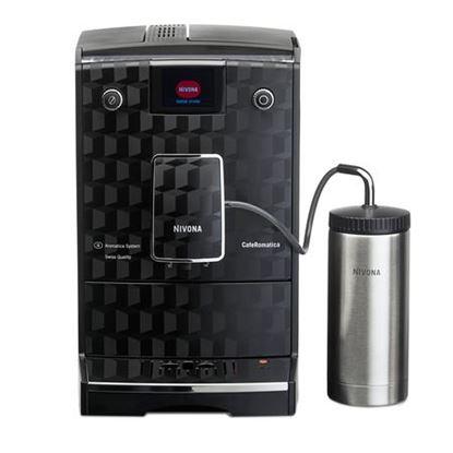 Ekspres ciśnieniowy Nivona CafeRomatica 788