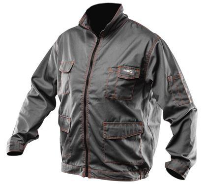 Bluza robocza rozmiar XL/56 81-410-XL