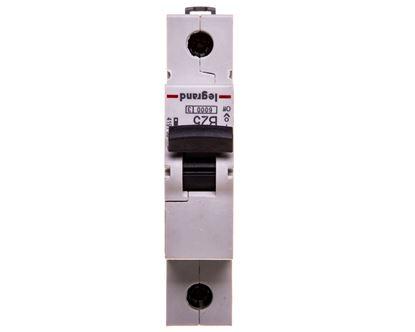 Wyłącznik nadprądowy 1P B 25A 6kA AC S301 RX3 419138
