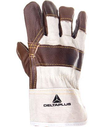 Rękawice Doker ze skóry licowej meblowej rozmiar 10 DR60510