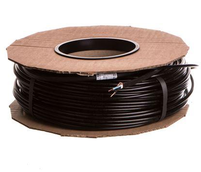 Kabel grzejny jednostronnie zasilany DEVIsafe 20T/230V 118m 140F1284