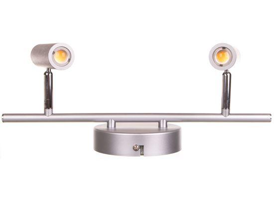 Oprawa ścienno-sufitowa LED TUME LED EL-2O 24451