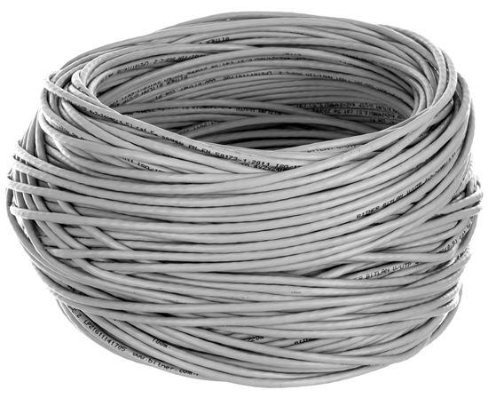Kabel teleinformatyczny BiTLAN U/UTP kat.5e 4x2x0,5 /100m/