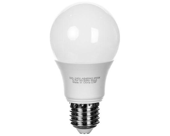 Żarówka LED E27 9W VALUE CLA60 9W/865 806lm 6500K (odpowiednik 60W) 4052899326873