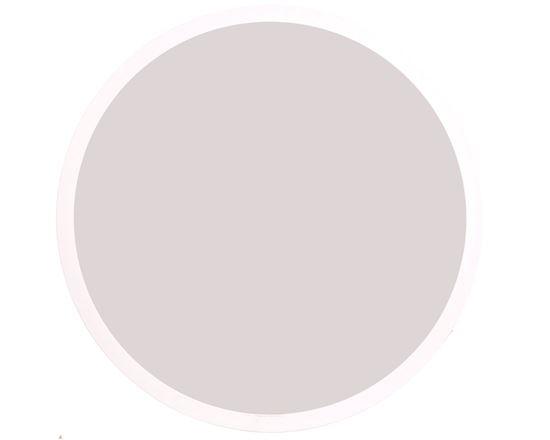 Plafoniera JASMIN 370-W/M 2 max 60W  biały matowy 23127