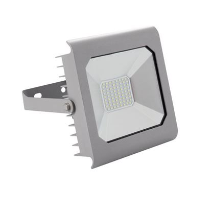 Projektor LED ANTRA 50W 3700lm NW GR  25585