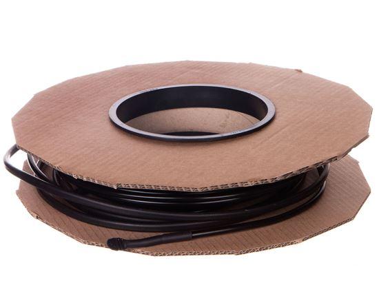 Kabel grzejny jednostronnie zasilany DEVIsafe 20T/230V 25m 140F1276