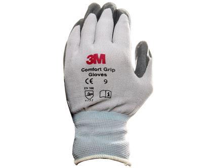 Rękawice ochronne 3M Comfort Grip rozmiar L WX300942181/7100034911 /6 par/