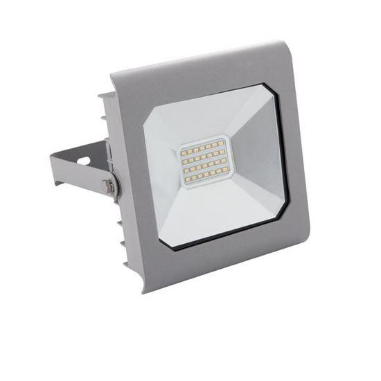 Projektor LED 20W ANTRA LED20W-NW GR 1500lm 4000K 25589