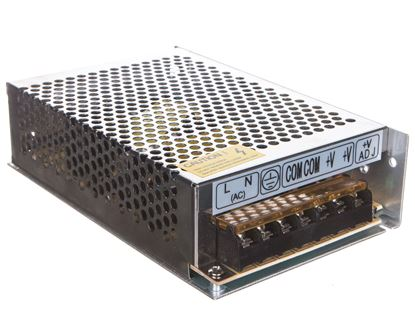 Zasilacz LED siatkowy 12V DC 100W ZSL-100-12 LDX10000118