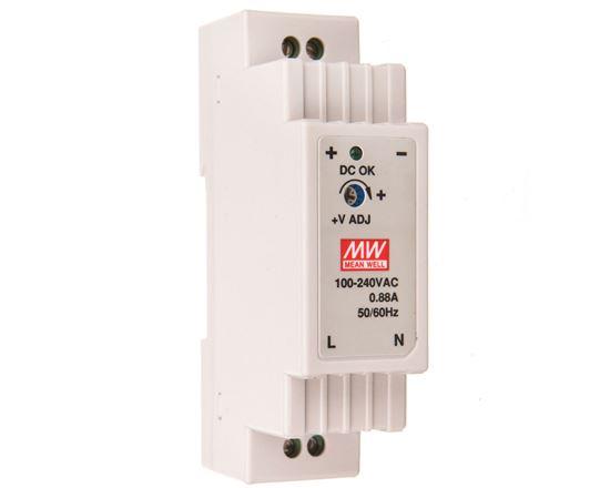 Zasilacz impulsowy 85-264V AC 12V DC 0,63A 15W DR-15-12