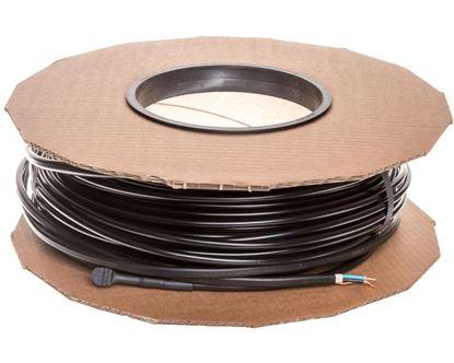 Kabel grzejny jednostronnie zasilany DEVIsafe 20T/230V 68m 140F1281
