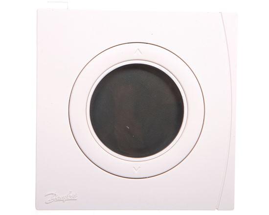 Termostat z czujnikiem temperatury pomieszczenia Devilink RS 140F1136