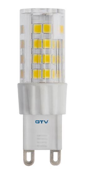Żarówka LED SMD 2835 ciepła biała G9 5W AC 220-240V 360st. LD-G9P5W0-30