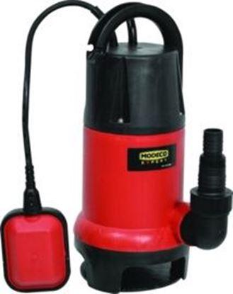 Pompa zanurzeniowa do wody brudnej 750W MN-95-005