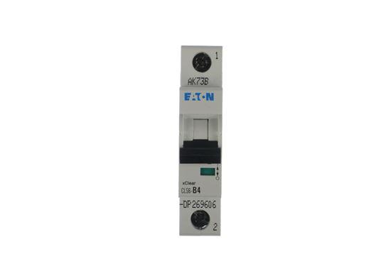 Wyłącznik nadprądowy 1P B 4A 6kA AC CLS6-B4-DP 269606