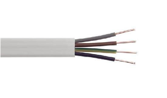 Przewód YDYp 4x1,5 żo 450/750V /50m/