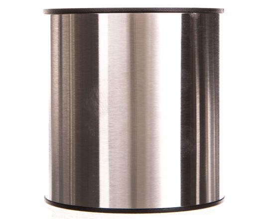 Kinkiet zewnętrzny obudowa z odlewanego aluminium powierzchnia ze stali nierdzewnej szklany dyfuzor LP-14-086